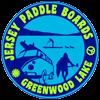 Jersey Paddle Boards Logo
