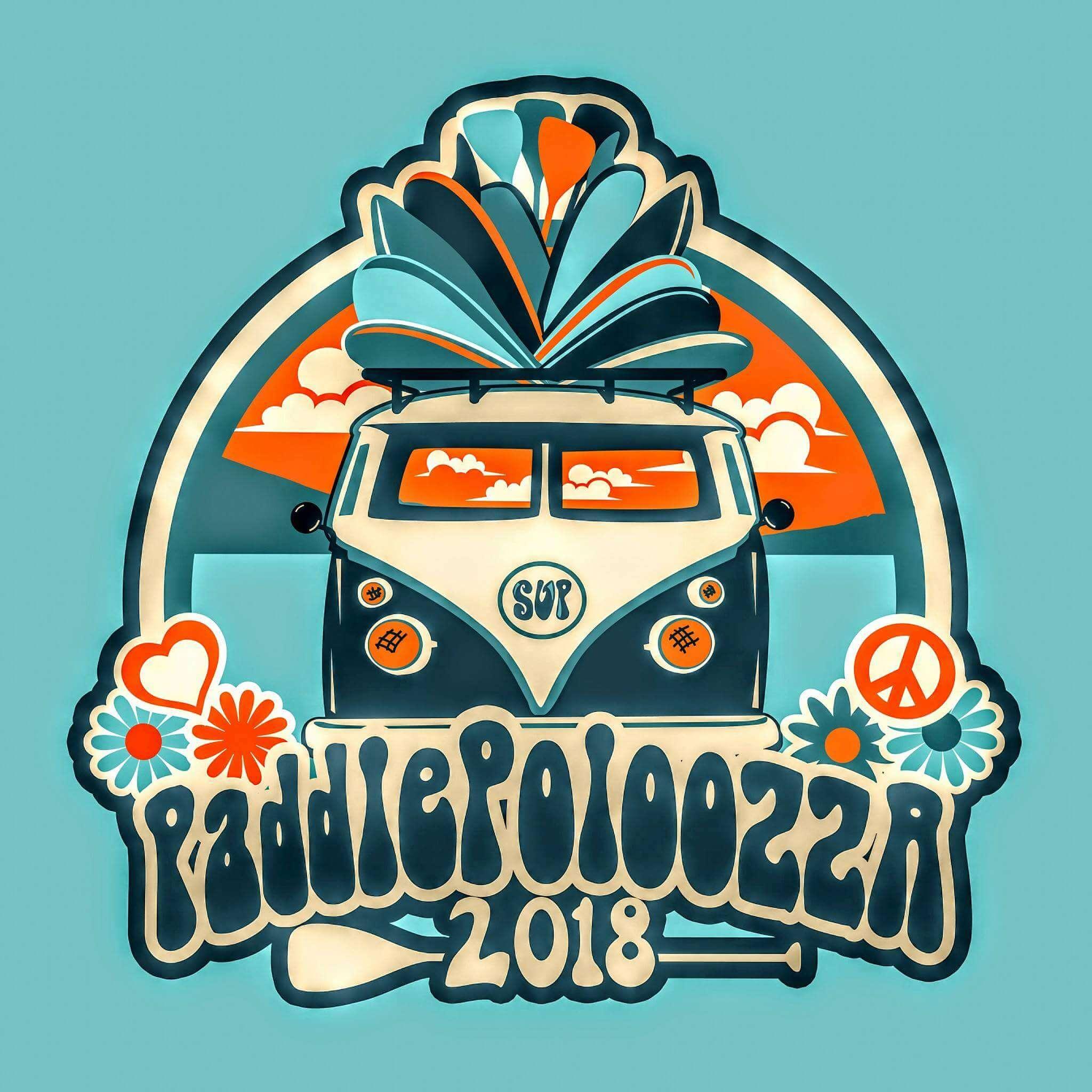 PaddlePoloozza 2018